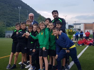 Trofeo Piazzola 2019
